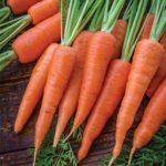 Fresh Carrots (1kg)