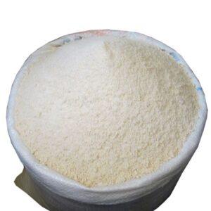 White Garri (Cassava Flakes)